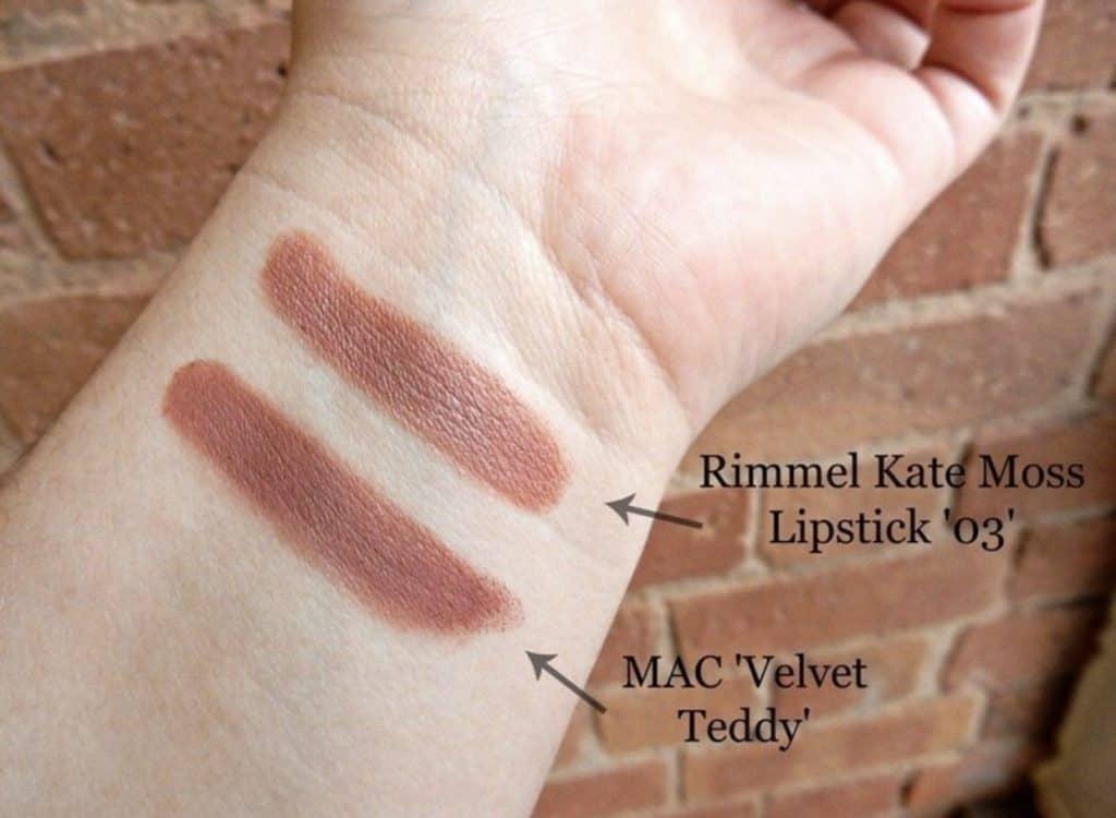 mac lipsticks drugstore dupes