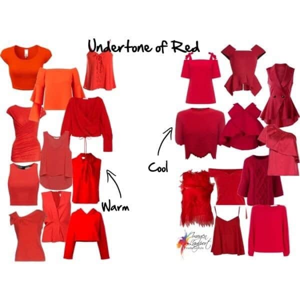 HOW TO CREATE A DREAM WARDROBE THAT WORKS THE BEST FOR YOUR SKIN TONE