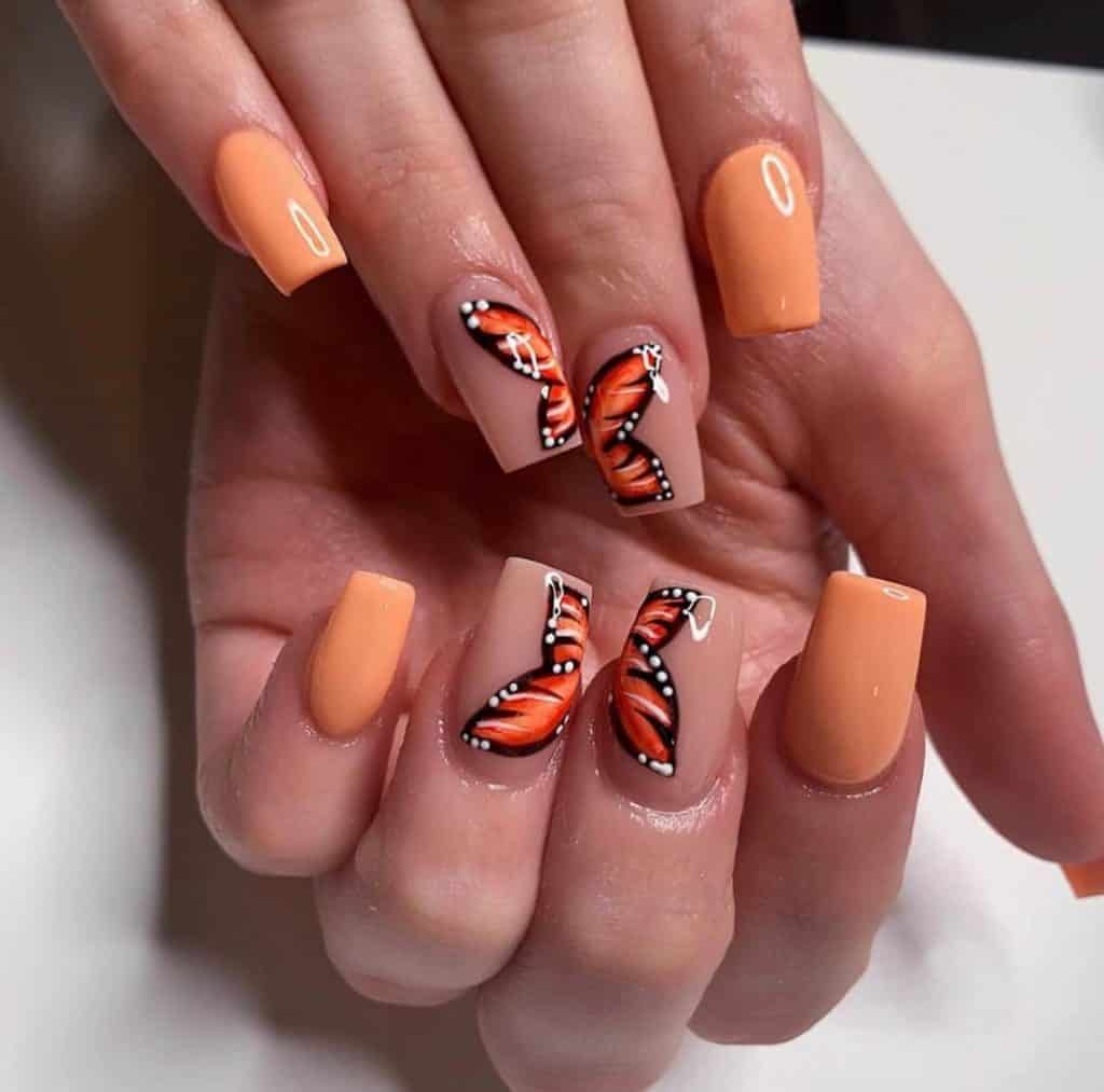 25+ Fun & Bright Summer Nails To Bookmark For 2521