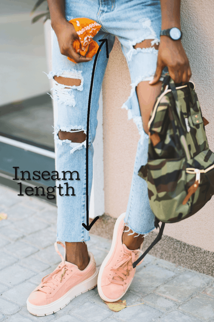 How to find jeans that fits