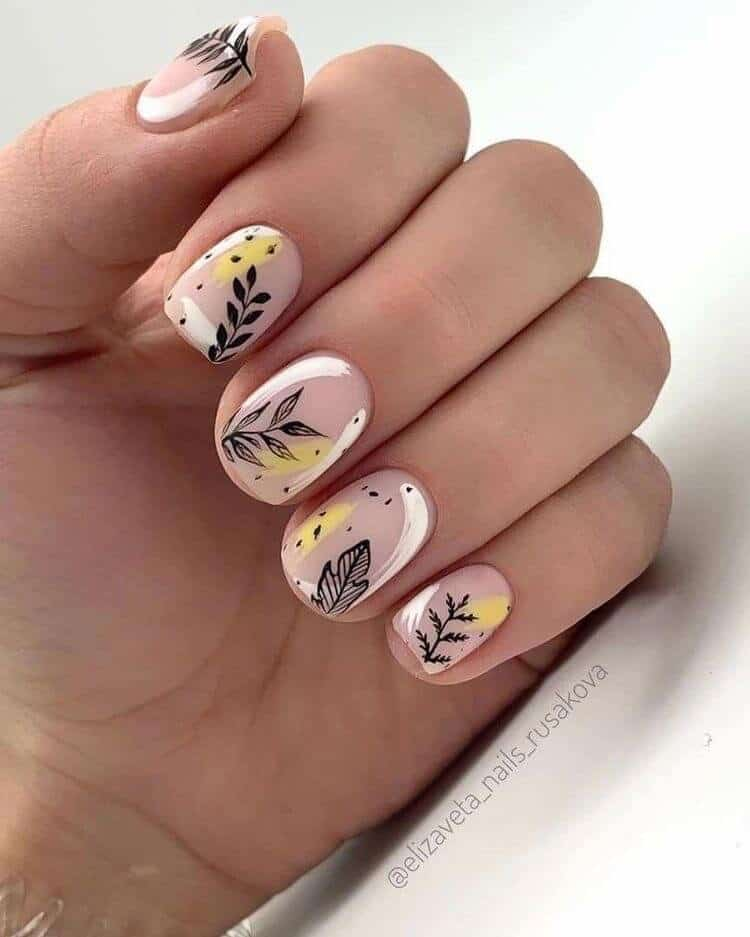 NAIL ART DESIGNS YOU WILL OBSESS OVER IN 2020