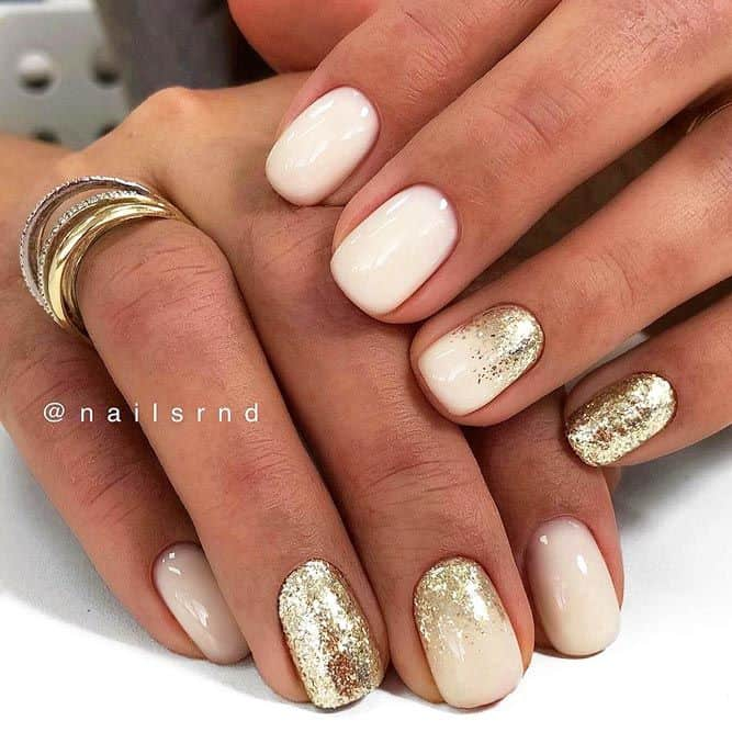 ideas for fall nails