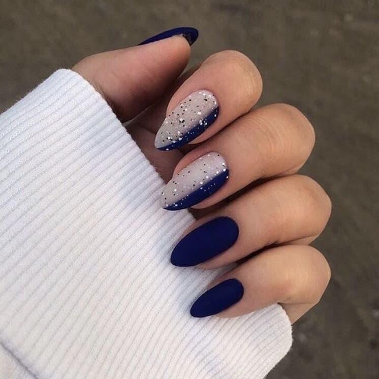 cute fall nail colours for fall