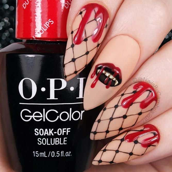 ideas-for-halloween-nails