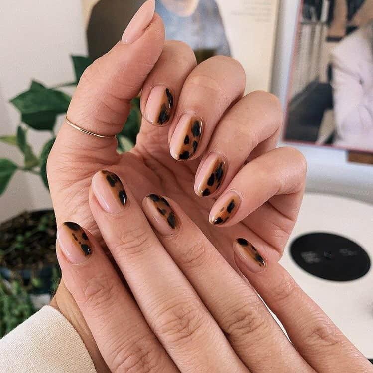 fall nail ideas