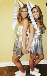 60+ Insanely Cute College Halloween Costumes that are a show-stealer