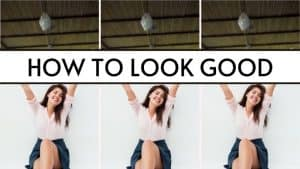 how to look good everyday