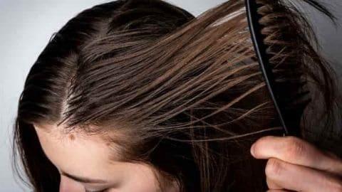 drugstore shampoos for oily hair tips