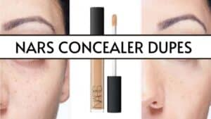 featured image nars concealer dupes