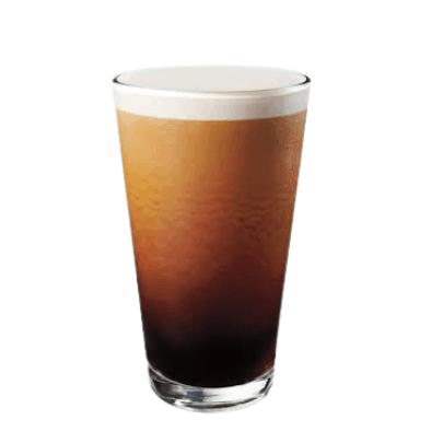 healthy Starbucks drinks - nitro cold brew