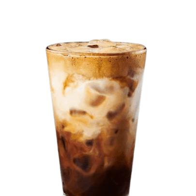 healthy Starbucks drinks - brown sugar oatmeal