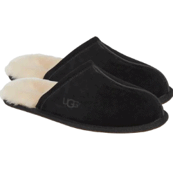 gifts for boyfriend - scuff slippers