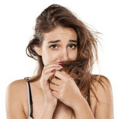 Why Does My Hair Smell Bad Even After Washing?