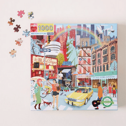 gifts for best friends - puzzle