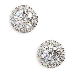 gifts for best friends - stud earrings