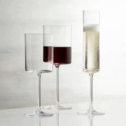 gifts for best friends - wine glasses
