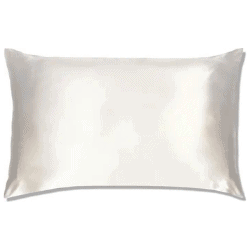 gifts for best friends - silk pillow case