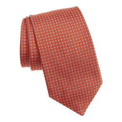 gifts for dad - silk tie