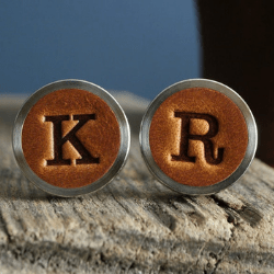 gifts for dad - cuff links